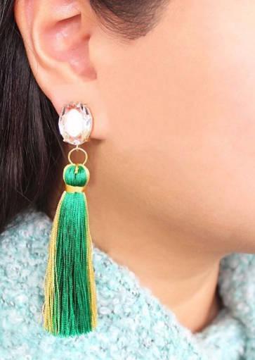 Rachel Maddox Earrings