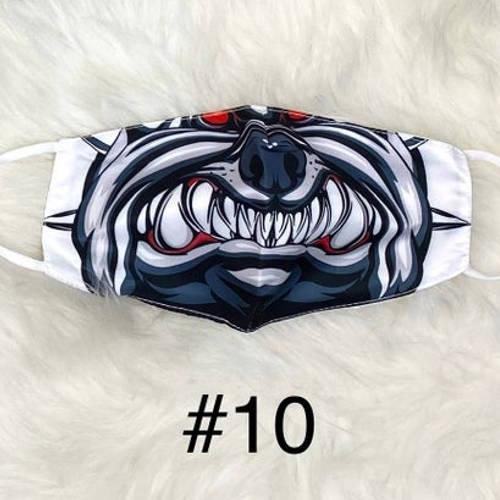 Fun Face Mask 10