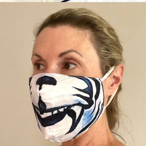 Fun Face Mask adult