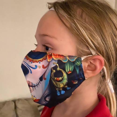 Fun Face Mask child